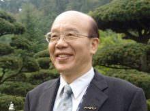 李嗣涔教授