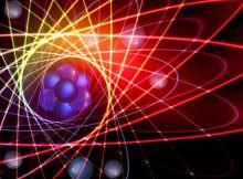 量子力學與健康