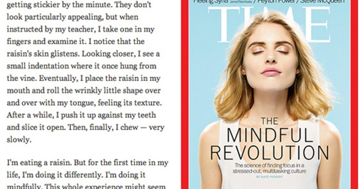 TIME_Mindfulness