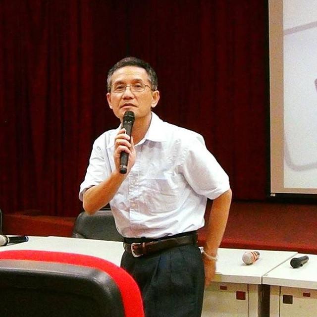 張文華教授