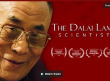 the dalailama scientist